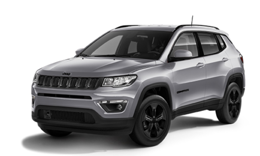 201901 jeep compass night eagle billet