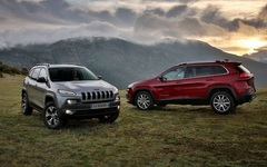 Jeep cherokee 2014 autolocatelli jeep milano