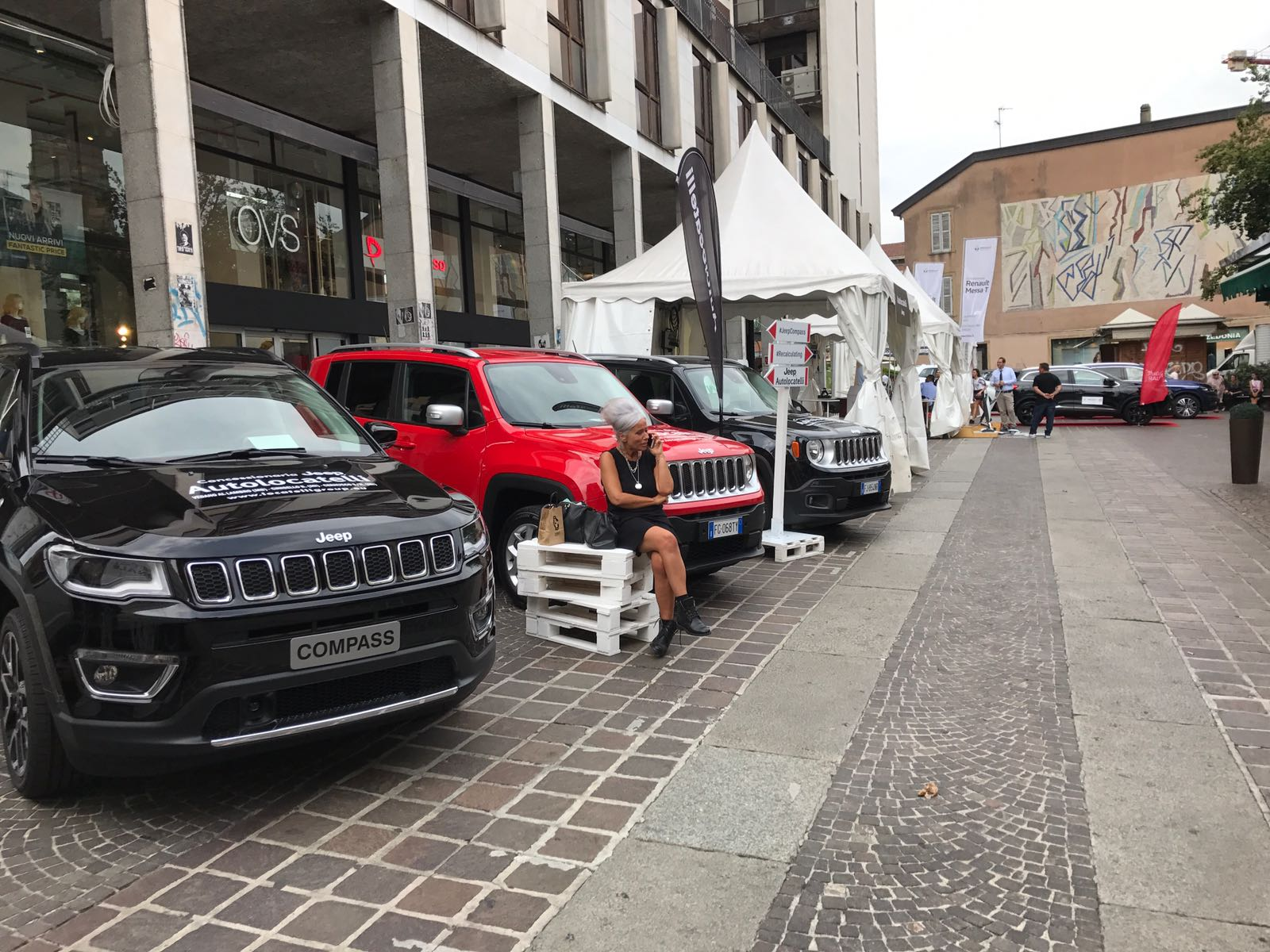 2017 08 Evento MonzaGP Autolocatelli