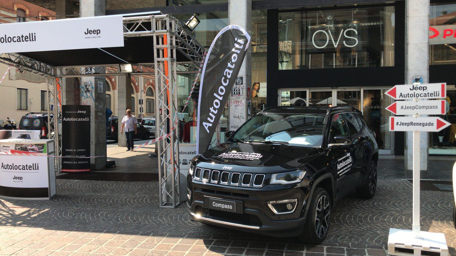 evento autolocatelli fuorigp jeep
