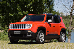 201607 Jeep Renegade ORANGE 23.200