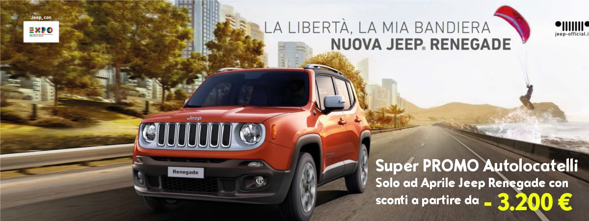 201504 Promo Jeep Renegade